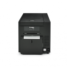 Zebra ZC10L Large Format Card Printer