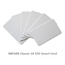 MIFARE Classic 1K S50 Contactless Card