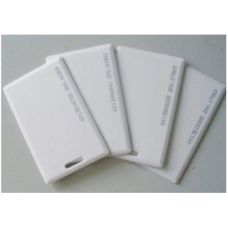 Clamshell (Thick) Proximity Card