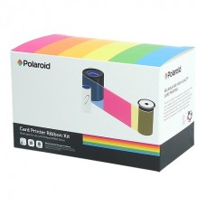 Polaroid Color Ribbon Kit for P800, YMCKT-K (375 Prints)