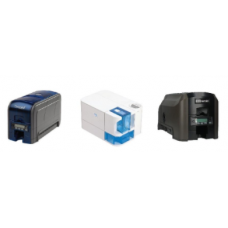 Rental of Card Printer