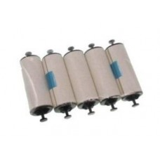 Zebra 105912-003 Adhesive Cleaning Rollers for P330i/P430i