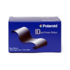 Polaroid White Resin Ribbon (1000 Images)